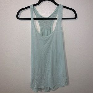 (Like new) Lululemon workout tank top